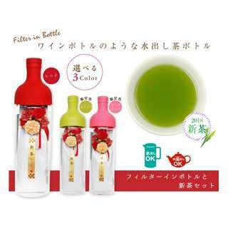 母親節最佳禮物  日本長峰製茶 泡生茶   方便易用   日本代購
