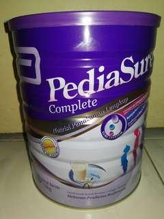 Pediasure Complete 1.6kg Vanilla Flavour