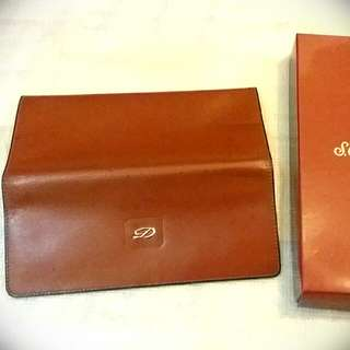 S.T.Dupont - wallet