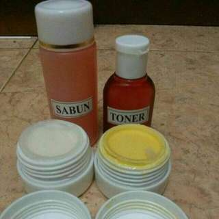 Cream HN Original 15gr