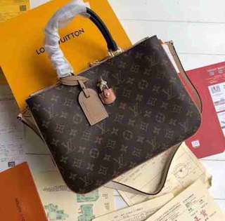 Luxury Bags and other Items