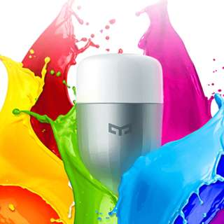 🚚 Xiaomi Yeelight LED Bulb (Colour)