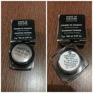 MUFE Diamond Powder 011