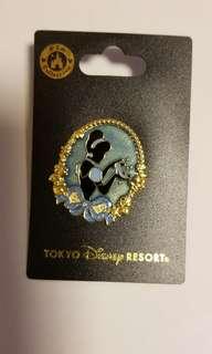 Tokyo disney pin