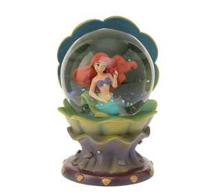 小美人魚 水晶球