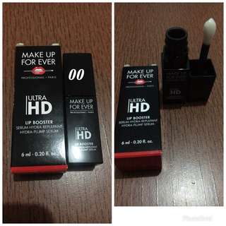 MUFE Ultra HD Lip Booser Serum