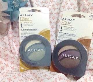 Almay - All Day Wear Powder Shadow