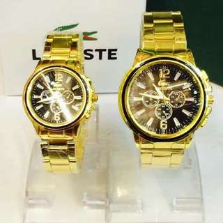 Ordinary Couple Watch Php260 (couple already)