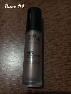 MUFE Base Makeup/Primer