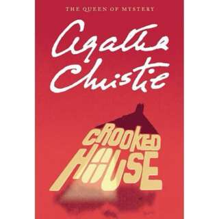 [eBook] Crooked House - Agatha Christie