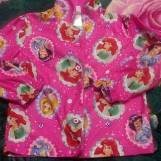 Disney's Sleepwear