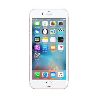 Kredit iphone 6s 16GB proses 3 menit cair tanp kartu kredit