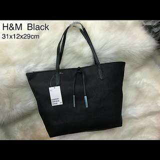 NEW H&M Totebag NO NEGO