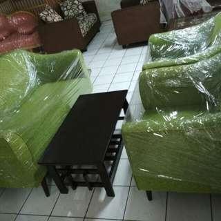 Sofa type 211