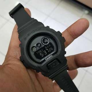 Jam Tangan Casio G-Shock GDX 6900 BB Ori Bm