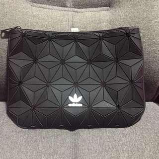 Adidas clutch bag