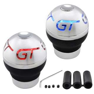 GEAR KNOB MOMO LED