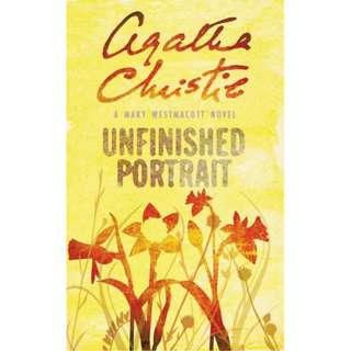 [eBook] Unfinished Portrait - Agatha Christie