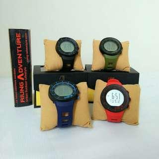 Jam tangan outdoor / consina original