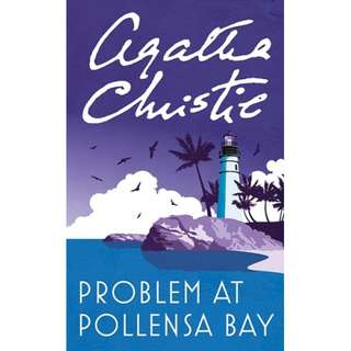 [eBook] Problem at Pollensa Bay and Other Stories - Agatha Christie
