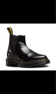🚚 Dr. Martens Bianca boots