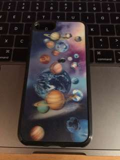 Astronomy 3D iPhone Case