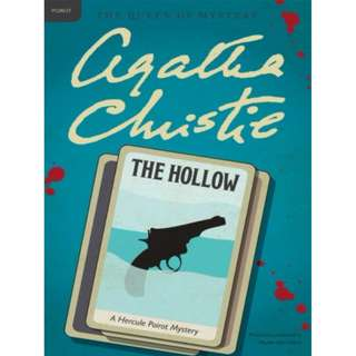 [eBook] The Hollow - Agatha Christie