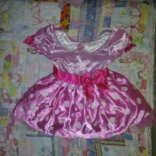 Minnie mouse 3T