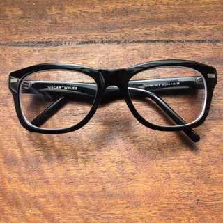 Oscar Wylee prescription glasses #2