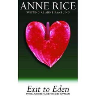 [eBook] Exit to Eden - Anne Rice