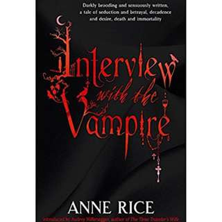 [eBook] Interview with the Vampire - Anne Rice