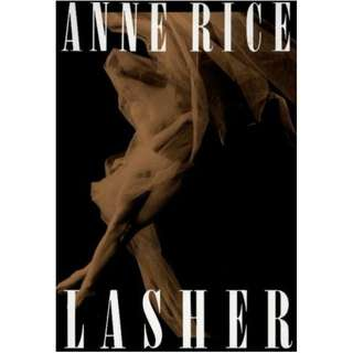 [eBook] Lasher - Anne Rice