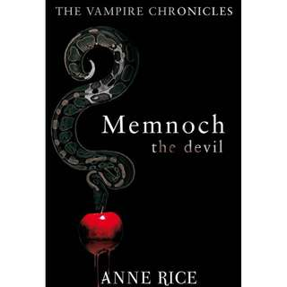 [eBook] Memnoch the Devil - Anne Rice