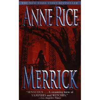 [eBook] Merrick - Anne Rice