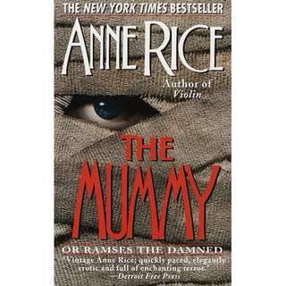 [eBook] Mummy or Ramses the Damned - Anne Rice