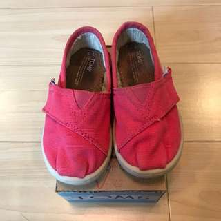 Toms Tiny for Kids