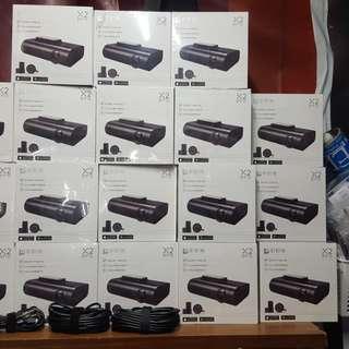 盯盯拍x2pro 自取價1000 ,安裝1550包32G卡