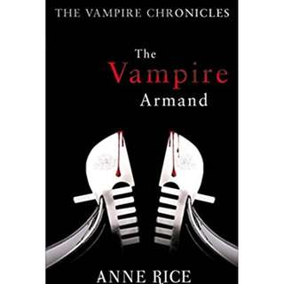 [eBook] Vampire Armand - Anne Rice
