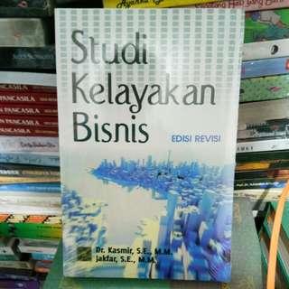 Buku Studi Kelayakan Bisnis