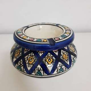 Moroccan Ashtray