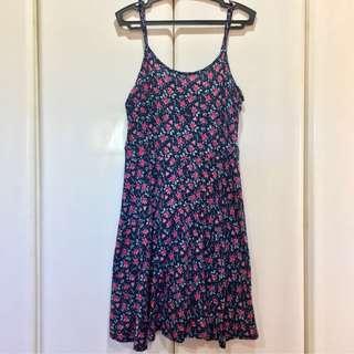 Cotton On - Floral Dress