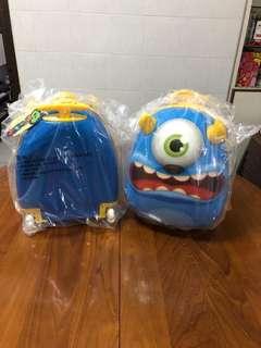 Despicable Me Trolley Bag