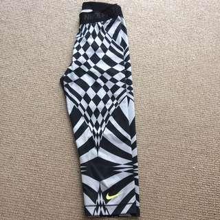 Nike 3/4 leggings