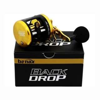 Banax Back Drop
