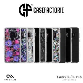 Case-mate Galaxy S9 Plus Karat Petals Waterfall Casemate