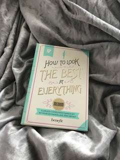Benefit Medium How To Look Best at Everything