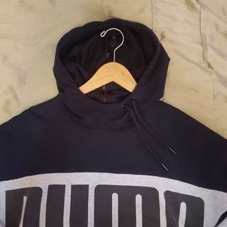 Puma Women's Logo Hoodie