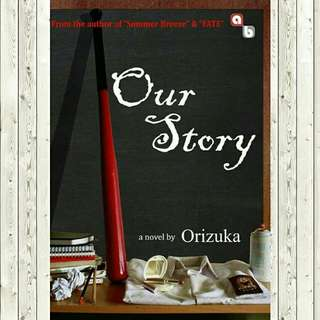 ebook ~ Our Story