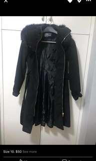 Two big Coats!