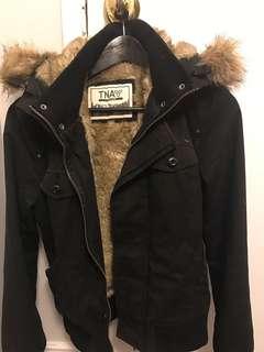 TNA fall/winter jacket
